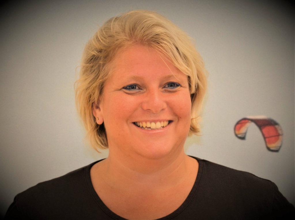 Secretariaat, jeugdcoördinator | Bianca van Tilburg