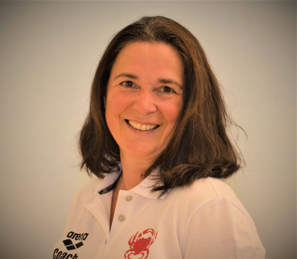 Lid zwemcommissie | Chantal ten Hove