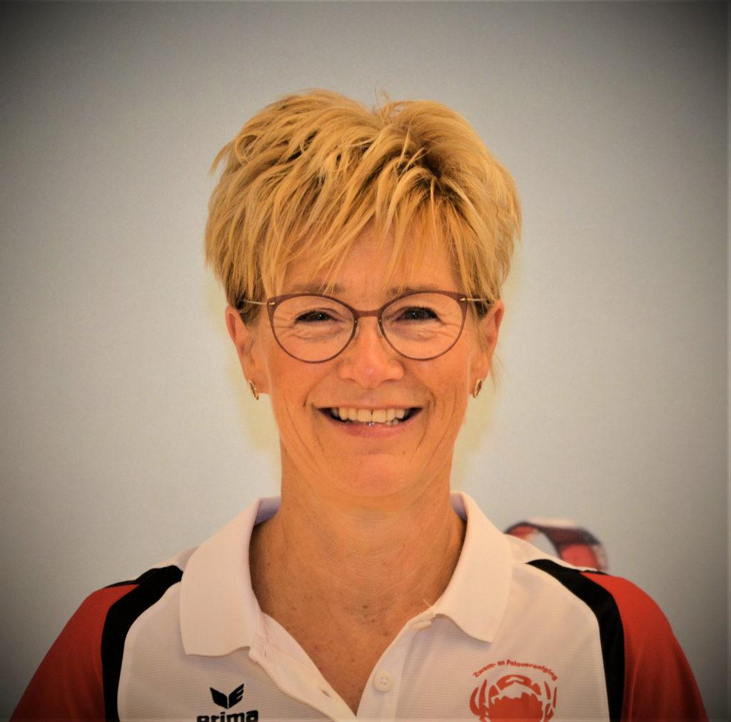 Bestuurslid & voorzitter zwemcommissie | Jacqueline Heijboer