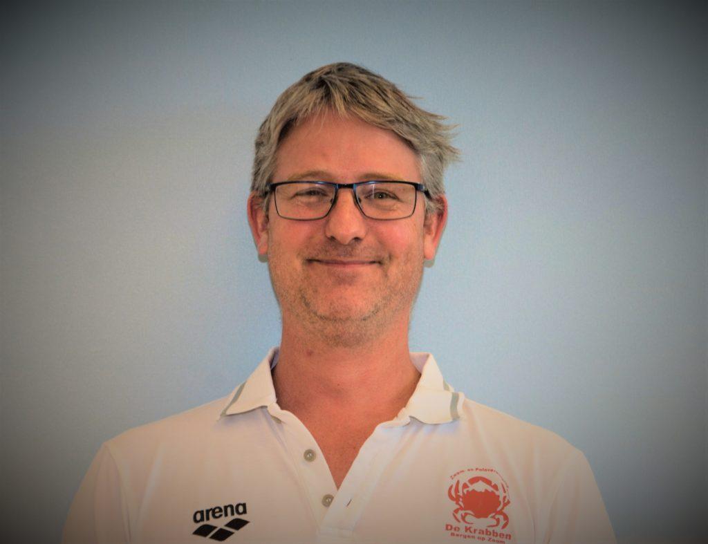Trainer | Jeroen van Swieten
