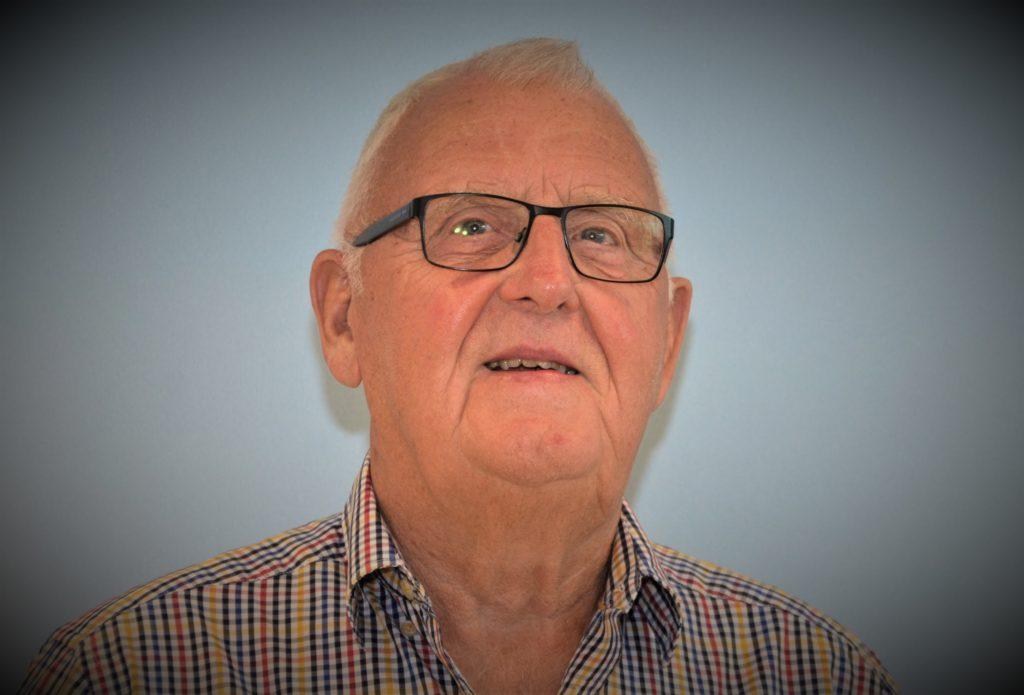 Bestuurslid Algemeen | Peter van Vegchelen