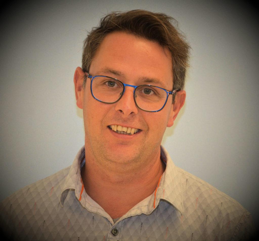 Jeugdcoördinator | Ruben Reyerse